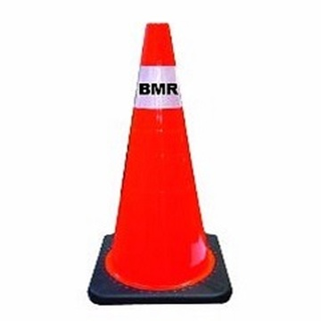 HighwayTraffic Control Signage Trent Hills by B.M.R. Mfg. Inc.